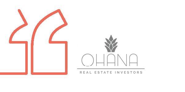 Ohana Real Estate Investors