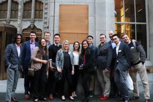 Data analytics career trek to San Francisco